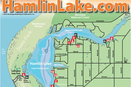 map of western michigan » Free Interior Design | Mir Detok