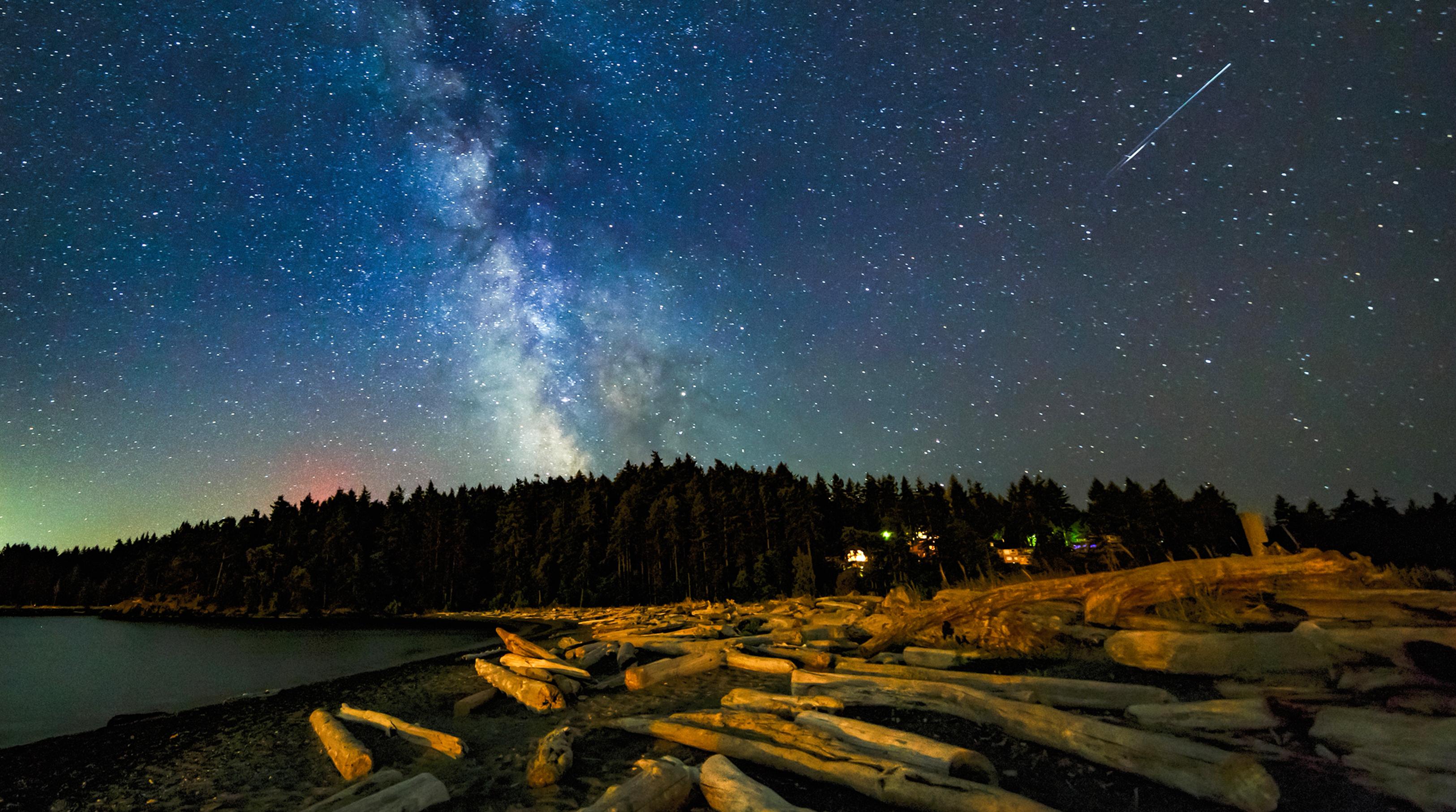 Northern Lights Period