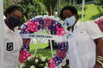 AMSOC Memorial Day PANAMA 2021