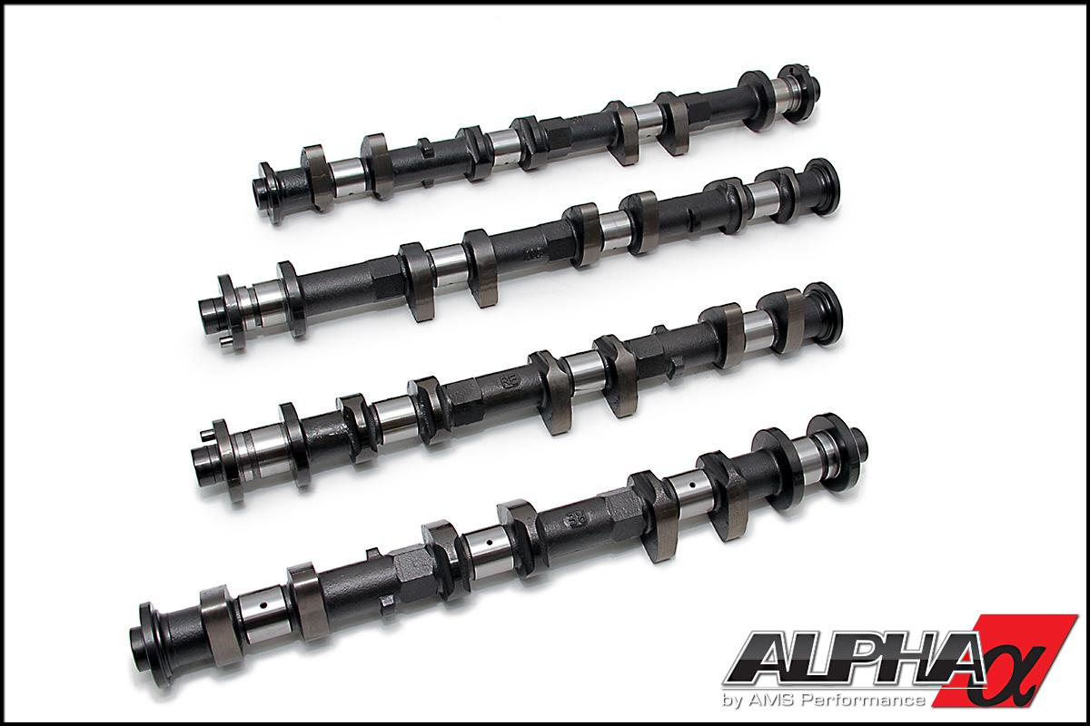 Alpha Performance R35 Gt R Camshafts