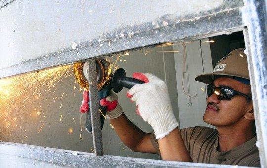 Maintenance Staffing