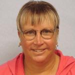 Susan Oliver, Sr. Admin Support Specialist