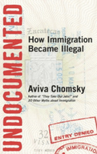 Undocumented [book]