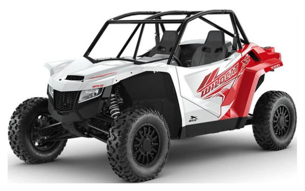 Arctic Cat Wildcat 2020