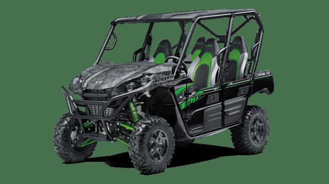 Kawasaki Teryx4 2019
