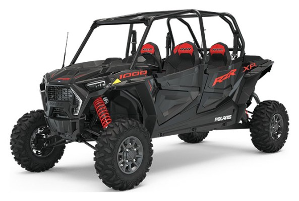 Polaris RZR XP 4 1000 2020