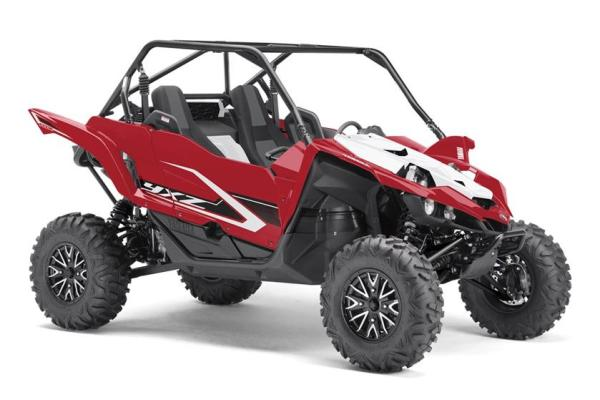 Yamaha YXZ1000R 2020
