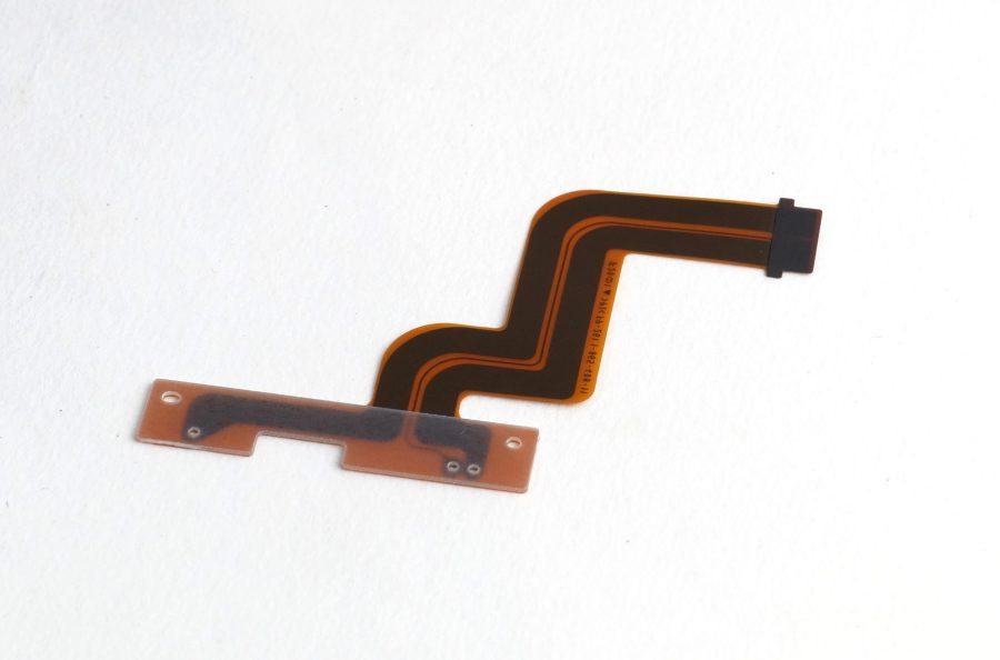 FP261 nappe SONY référence 1-865-408-11