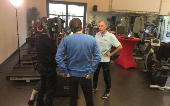 Amstelland Fysiotherapie bij EenVandaag