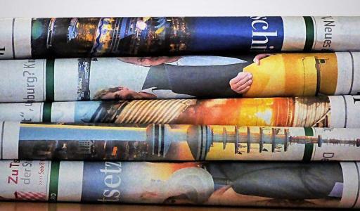 kranten pixabay