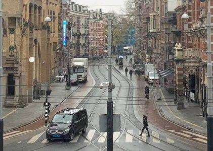 Blijft Marnixstraat onleefbare snelweg?