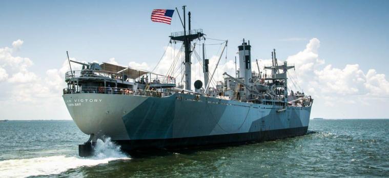 Victory schip