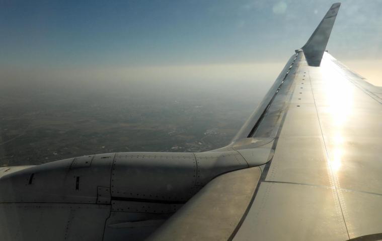 vliegtuig AH