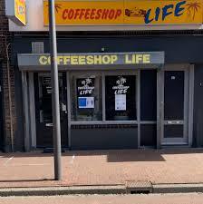 Coffeeshop life
