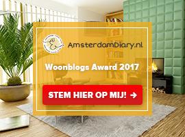 Woonblogs Award 2017