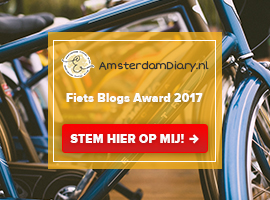 Fiets Blogs Award 2017