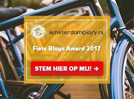 Fiets Blogs Award 2017