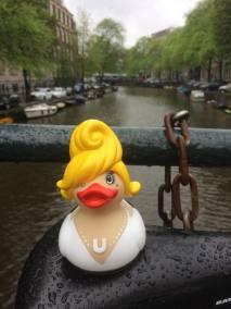 Diva Rubber Duck