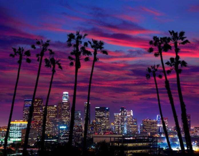 AmsterdamMarijuanaSeeds - Los Angeles
