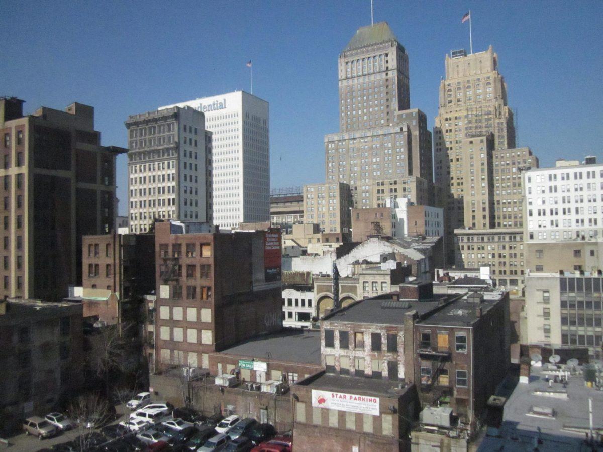 Newark, New Jersey (89678)