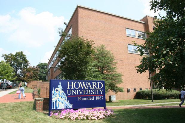 Howard University (93811)