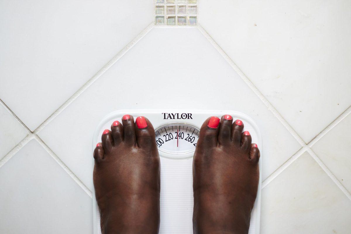 Weight management (163432)