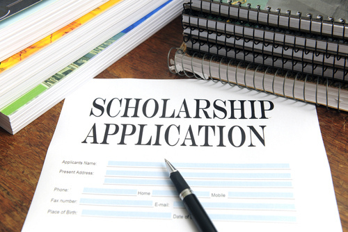 Scholarship Application (185411)