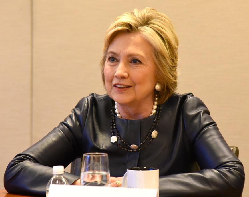 Hillary Clinton (195625)