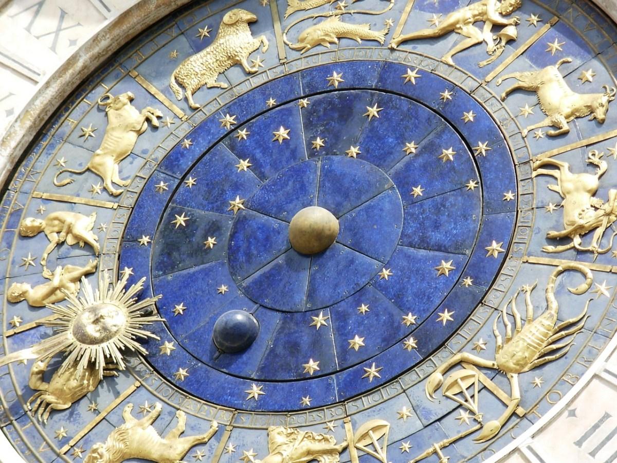 Zodiac/Astrology (193652)