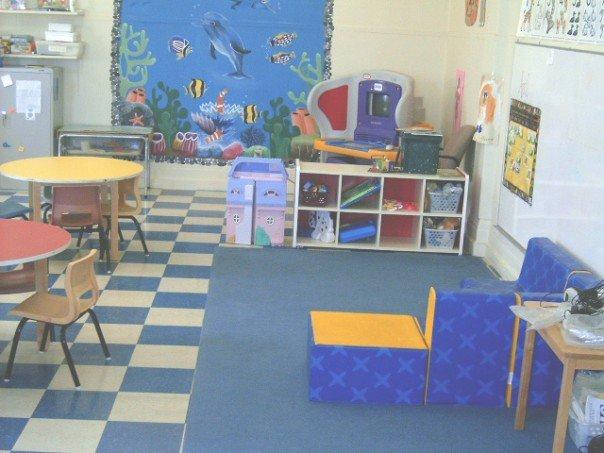 Preschool classroom (198984)
