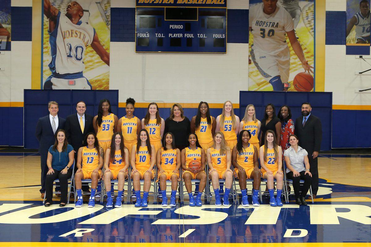 Hofstra University Women's Basketball (253735)