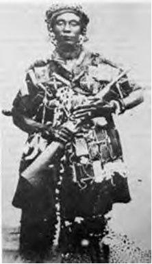 Yaa Asantewaa (259670)
