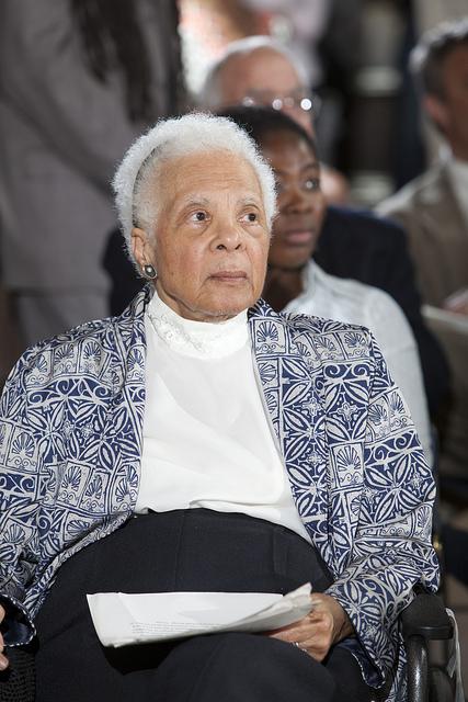Dr. Doris L. Wethers (275896)