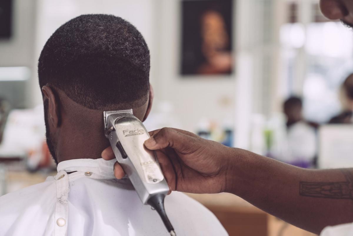 Barbershop (291489)
