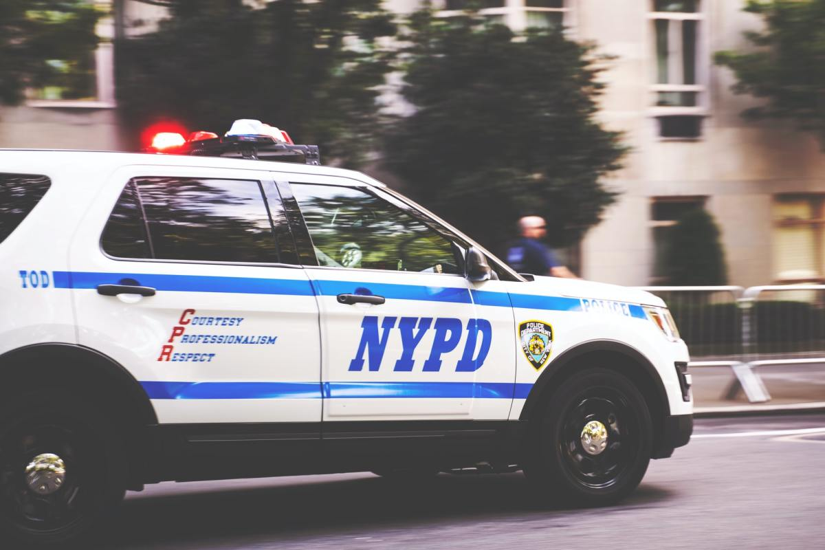 NYPD/police (303552)