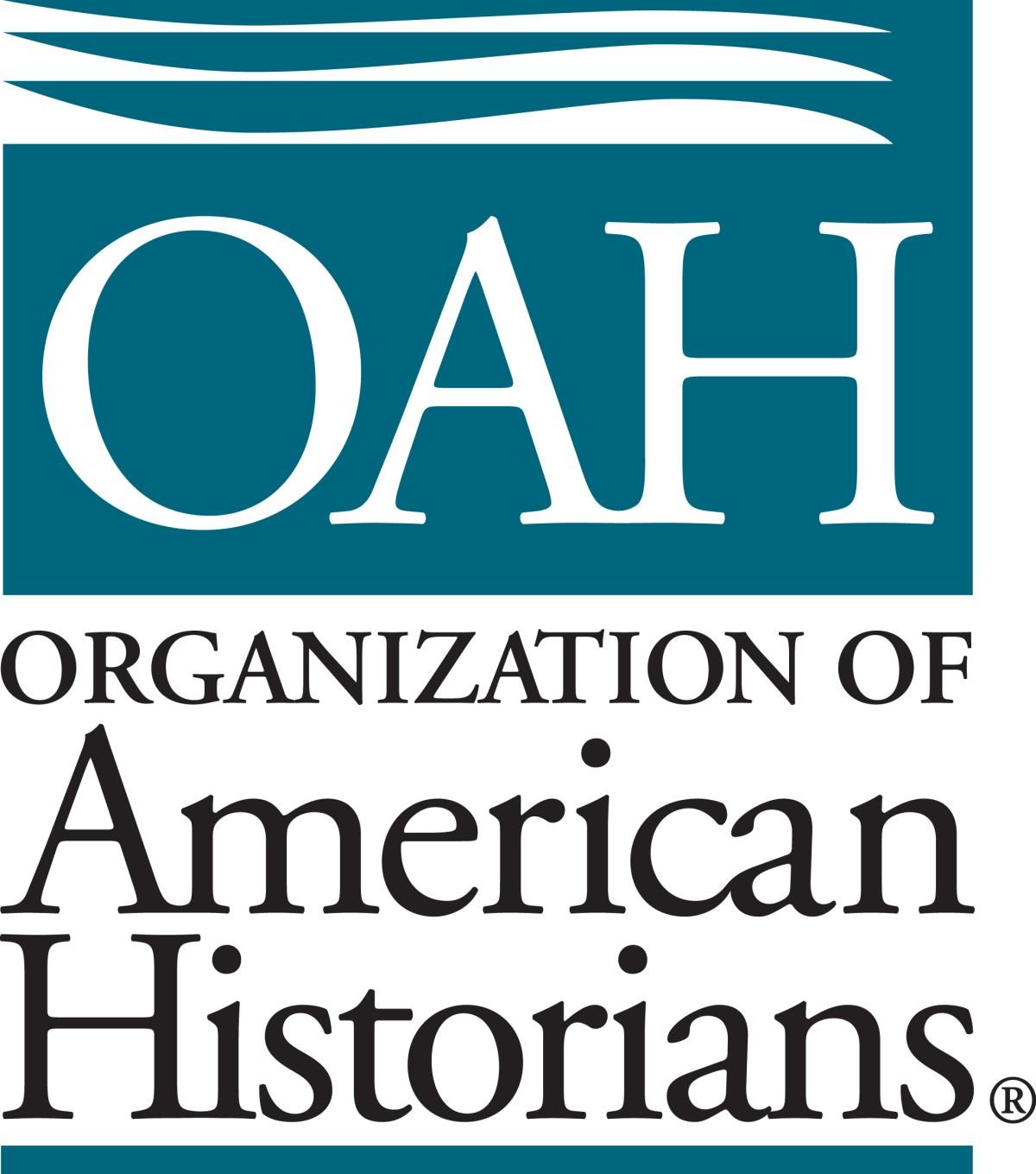Organization of American Historians (304310)