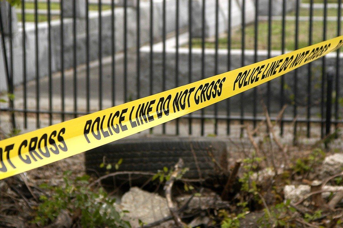 Police line/crime scene (306057)