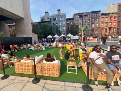 Harlem Block Party (308416)