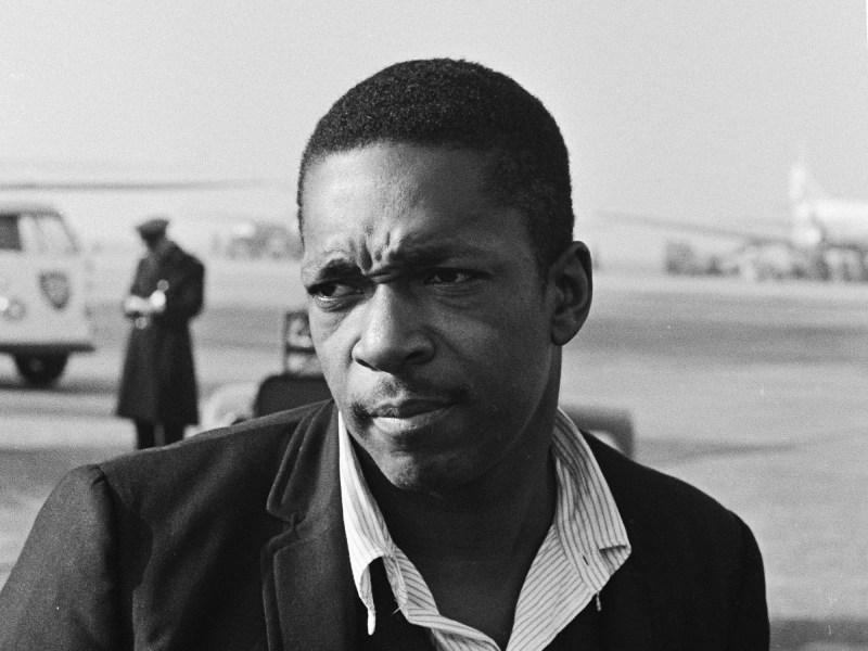 John Coltrane in 1963 (308680)