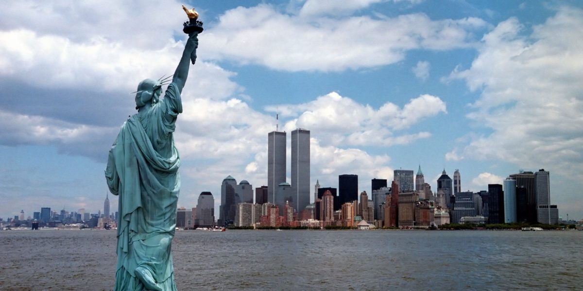 The 20th anniversary of 9/11 has brought back some bad memories for some. (308292)