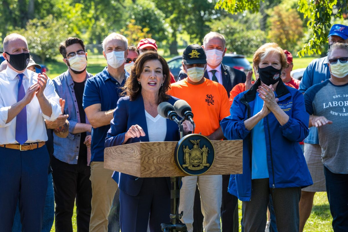 New legislation package looks to ensure worker safety and prevent wage theft (308256)