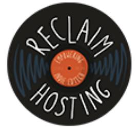 New Webhost