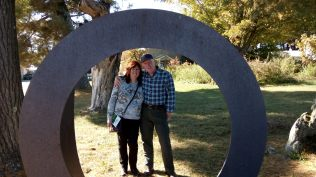 Art in the Orchard
