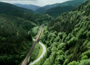 Deutsche Bahn - Commercial