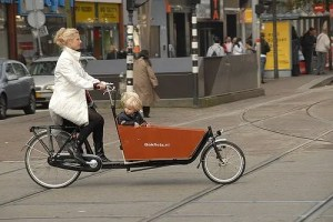 Terror on the roads Amsterdam style