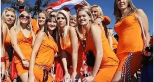 5 Differences Between Dutch and Russian Women