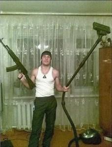 dating Russian men