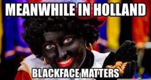 ik ben geen racist maar