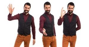 Dutch style 2017 will include men wearing waistcoats