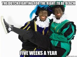 dutch civil rights